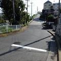 Photos: 急坂