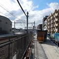 Photos: 上星川8号踏切から