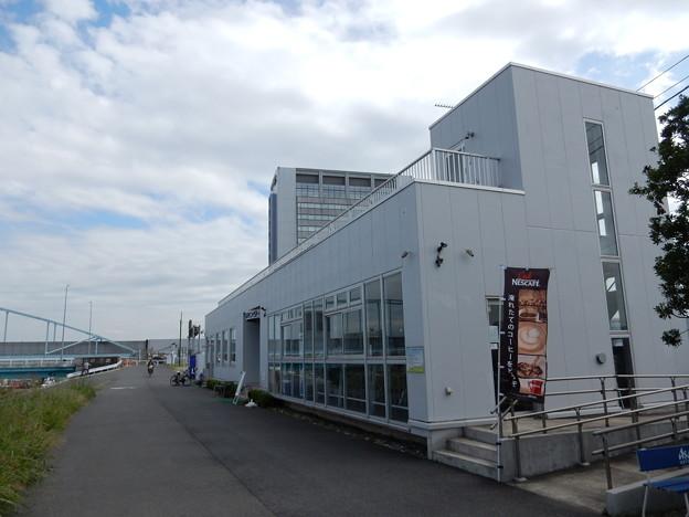 多摩川交流センター
