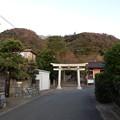 Photos: 高来神社