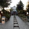 Photos: 大磯駅前洋館