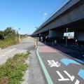 Photos: 県道409号相模川自転車道