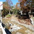 Photos: 串川 中村橋付近