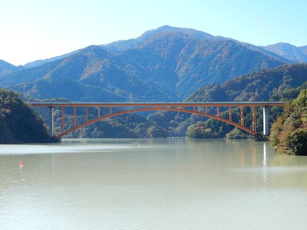 Photos: 87,虹の大橋