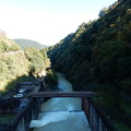 Photos: 石小屋ダム下