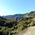 Photos: 風の丘から