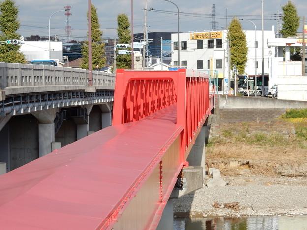 公衆電気通信線路専用橋
