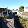 Photos: 残堀川狭山トンネル