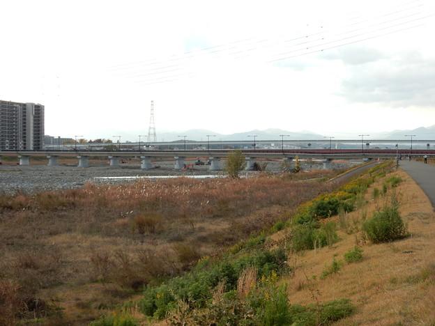 Photos: 日野橋