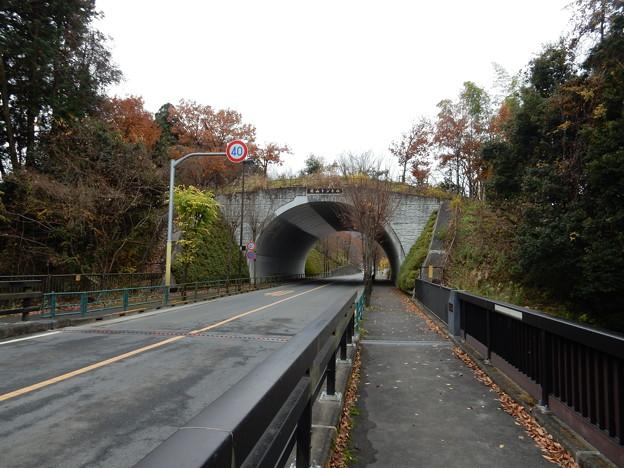 Photos: 前山トンネル