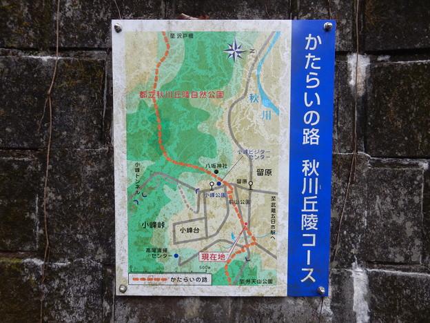 秋川丘陵コース