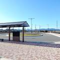 Photos: ふかや花園駅前