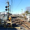 Photos: 明戸駅