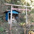 向山稲荷神社