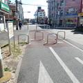 小平駅付近