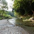 高麗川 下