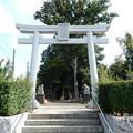 Photos: 箭幹八幡宮