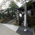 Photos: 薬王院 山門