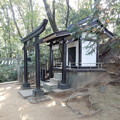 Photos: 羽村神社