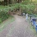 Photos: 登り口