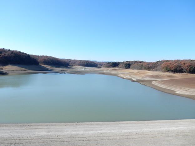 村山上貯水池