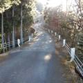 Photos: 急坂18%