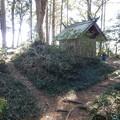 Photos: 三内神社本社