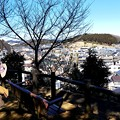 Photos: ゆうひ山展望台