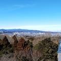 Photos: 桜山展望台から飯能方面