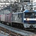 貨物列車 (EF210-108)