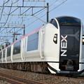 特急 成田エクスプレス36号 (Ne001)