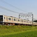 総武本線 普通列車 367M