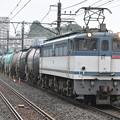 貨物列車 (EF652090)