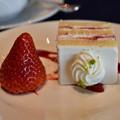 Photos: イチゴとケーキ