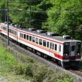 東武鉄道 普通列車 (6050系)