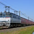 写真: 貨物列車 (EF652089)