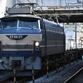 貨物列車 (EF6627)