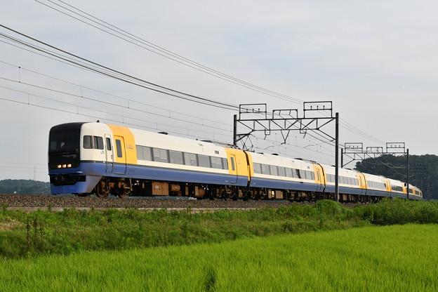 しおさい7号 (255系)