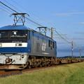 写真: 鹿嶋貨物 (EF210-6)