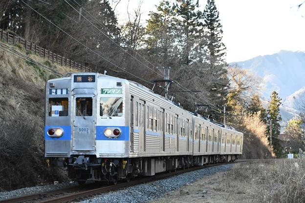 秩父鉄道の普通列車