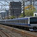 常磐線快速列車 (E531系)