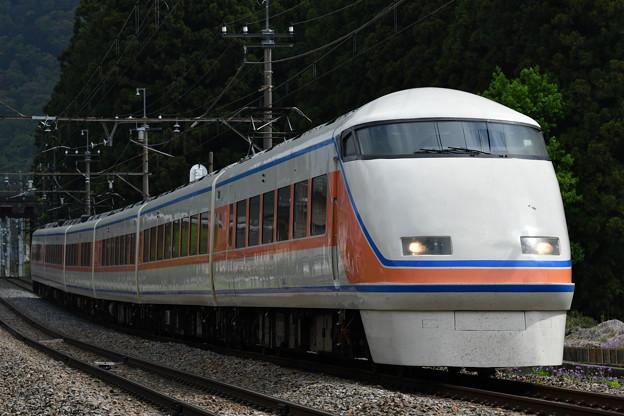 東武鉄道 きぬ116号