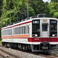 Photos: 東武鬼怒川線 普通列車
