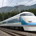 Photos: 東武鉄道 きぬ 120号