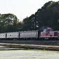 Photos: 真岡鐵道 普通列車 (DE101535)