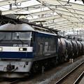 貨物列車 (EF210-124)