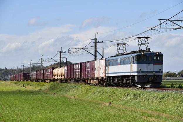 貨物列車@EF652083
