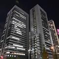 Photos: 新宿の夜景・工学院大学、他