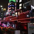 Photos: 新橋駅前SL広場のSL 後ろから