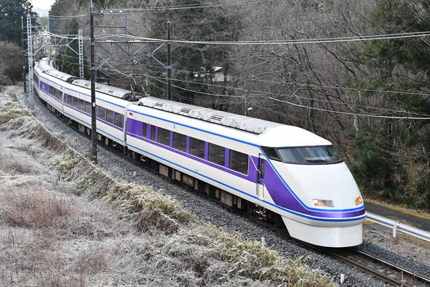 東武鉄道 スペーシア